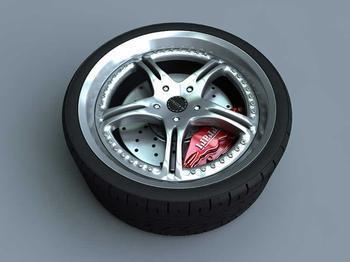 按轮胎花纹分类     轮胎按花纹分类有很多种