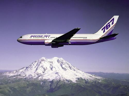 飞机 500_375