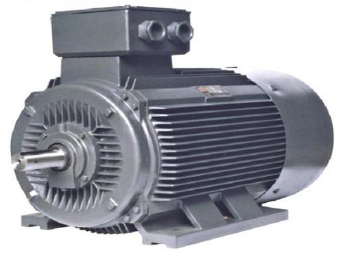 电机传动三相异步电机工作原理