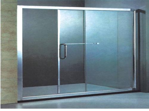 浴室移门六个安装方法