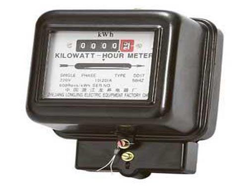 说法      电力企业私下要求厂商调快电表      前段时间