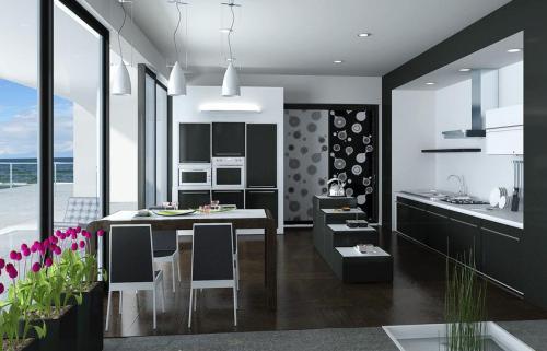 室内生态型设计理念