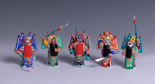 中国民间传统玩具展