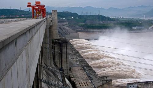 三峡电站增发优化v电站实施电量中国制造网步视频跳错图片