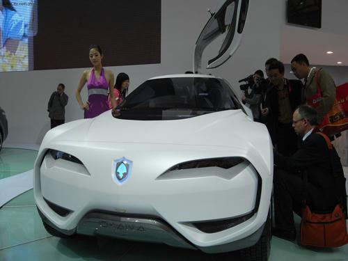 新能源汽車:圍繞鋰電挖掘投資機會