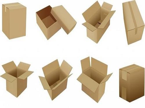 手工纸盒制作步骤国
