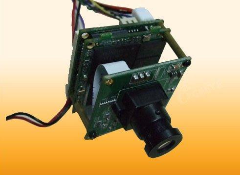 通用技术手工制作相机