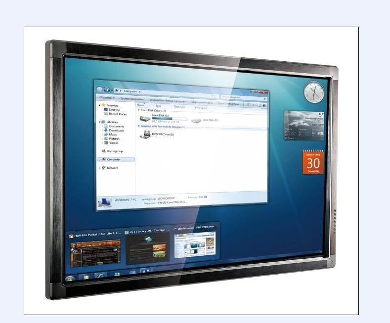 触摸电脑电视一体机【批发价格