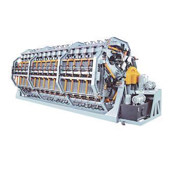 旋转式四面液压拼板机(mh1325)图片