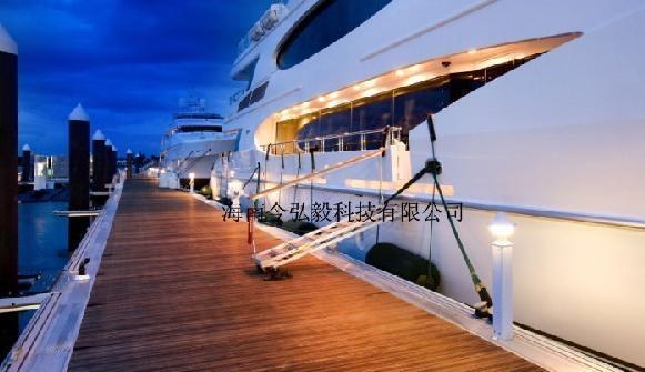 海南今弘毅科技有限公司位於风光旖旎的世界旅游胜地--海南岛,是游艇