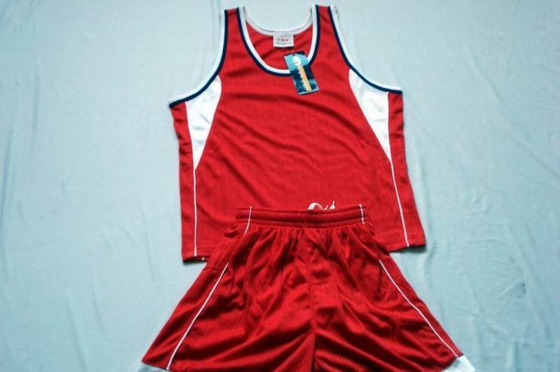 篮球服装图片