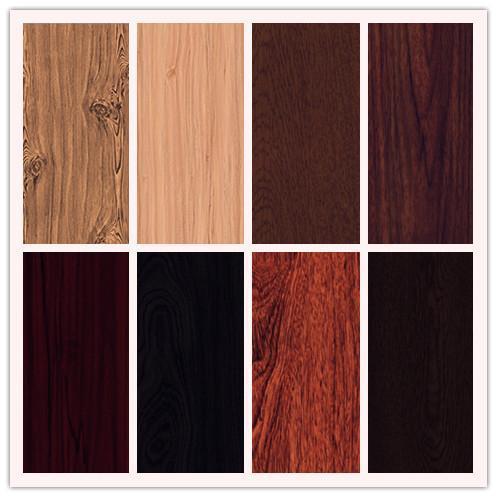 dc51d木纹彩涂钢板