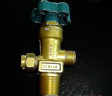 二氧化碳阀门(cga320)图片