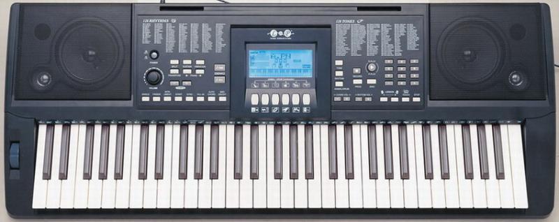 产品目录 运动健身和休闲娱乐 乐器 键盘类乐器 03 电子琴 (680a)