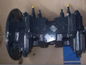 小松挖掘机液压泵图片