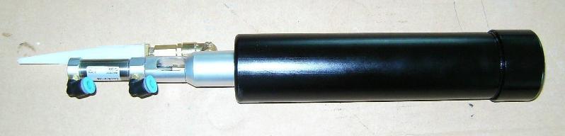 矽胶一体阀图片