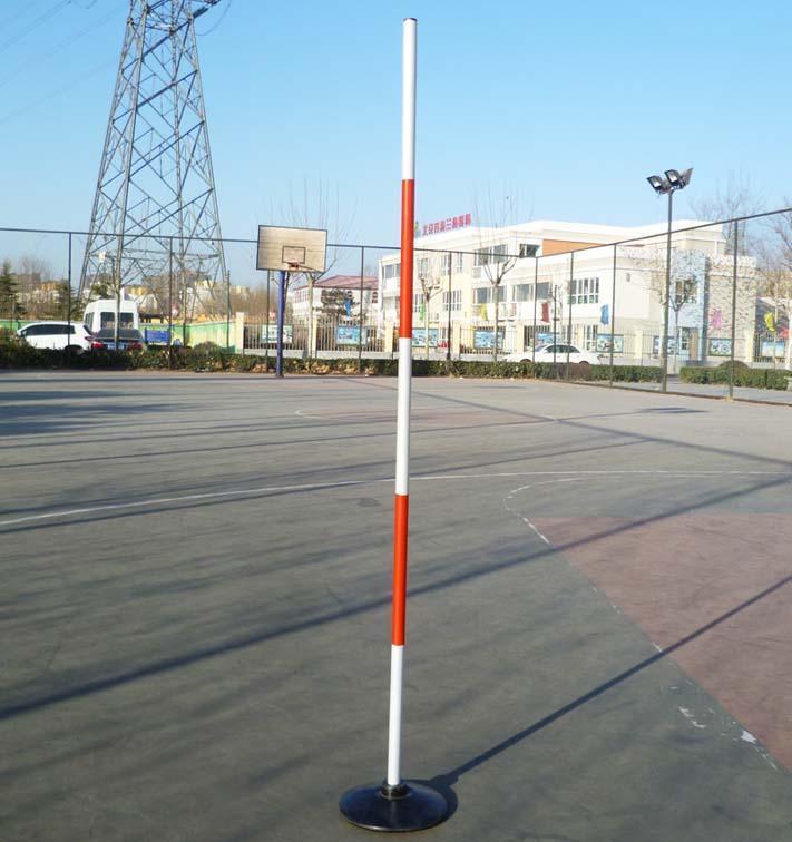 篮球运球绕杆hy00911