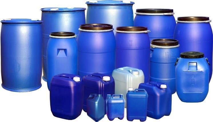 塑料桶(200l)