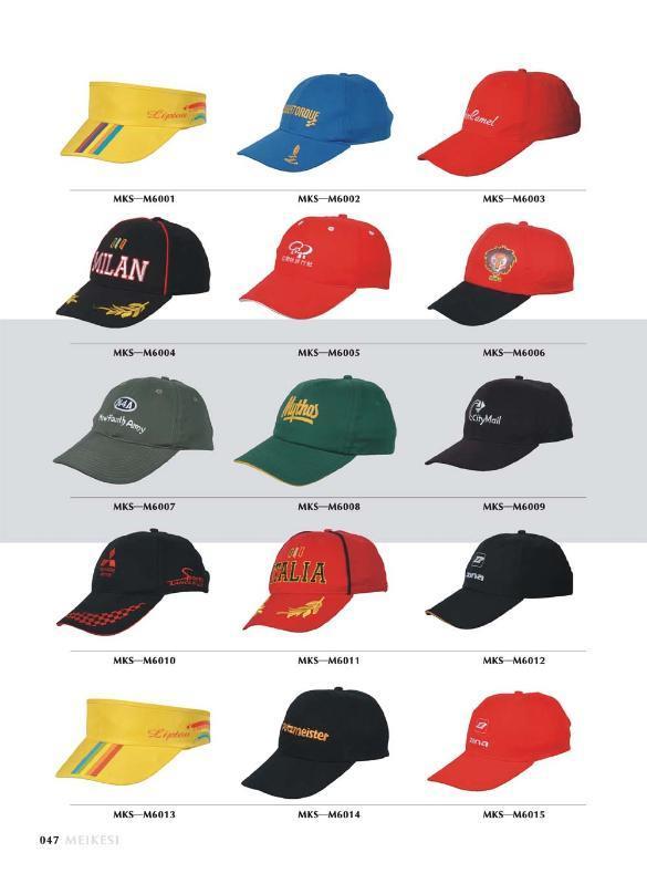 棒球帽 (sdd-m-004)