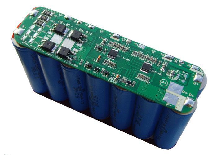 7s锂电保护板【批发价格
