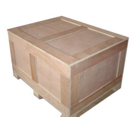 滑木箱 skid case   采用滑木结构的底盘