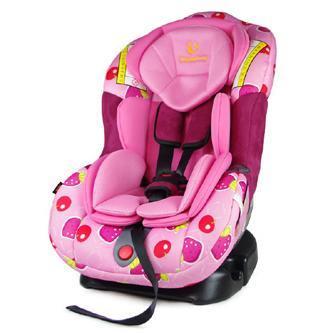 贝安宝儿童安全座椅