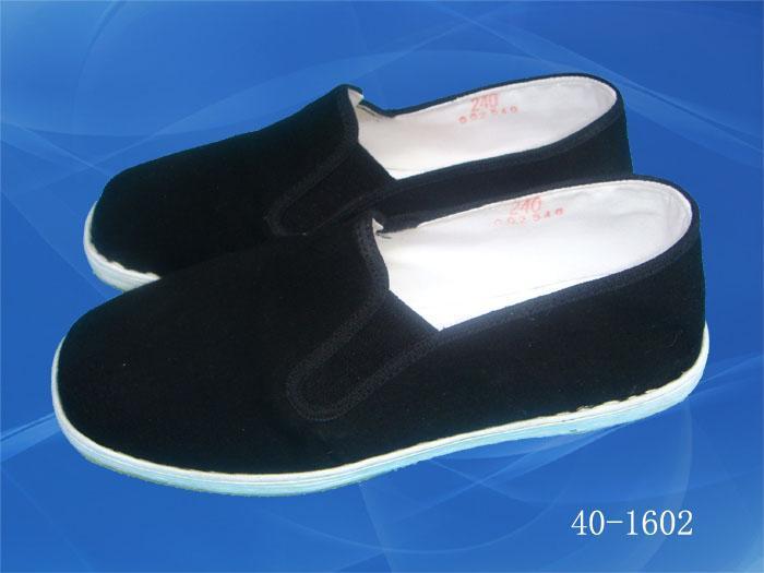 传统手工布鞋 40 1602
