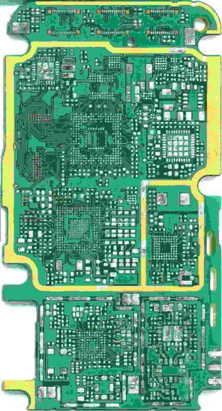 高速pcb设计,高密度电路板抄板