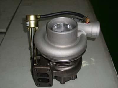 大众涡轮增压器_涡轮增压器
