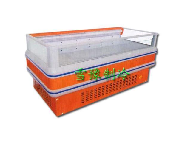 上海雪豫,雪豫品牌,以品質求生存,以科技球發展,致力於打造國際知名企業和民族自豪品牌。 生產製造、批發、零售冰箱/冷櫃,展示櫃,各式冷藏冷凍櫃和展示櫃,風幕櫃、冷藏櫃、超市冷櫃、風幕櫃、島櫃、熟食櫃、生鮮櫃、保鮮櫃、冷藏展示櫃、冷藏陳列櫃、冷藏保鮮櫃、冰臺 、點菜櫃、保鮮點菜櫃、保鮮展示櫃、保鮮陳列櫃、製冷展示櫃、製冷保鮮櫃、玻璃門陳列櫃、食品冷藏保鮮陳列櫃、鮮花保鮮櫃、蔬菜保鮮櫃、水果保鮮櫃、蛋糕櫃、冰淇淋櫃 、海鮮肉類保鮮櫃、冷凍櫃、保鮮展示櫃,超市不鏽鋼設備,不鏽鋼工作臺、廚房冰箱等系列製冷設備。
