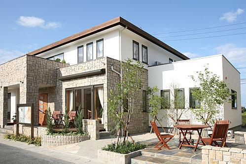 绿色环保住宅