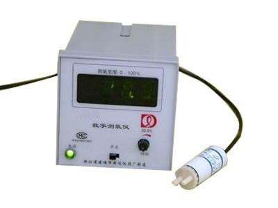 氧濃度測定儀(CY-100型)