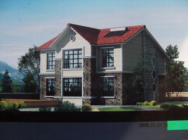 框架式结构和轻钢密檩体系结构的优点,进行了深度优化,使房屋具有良好