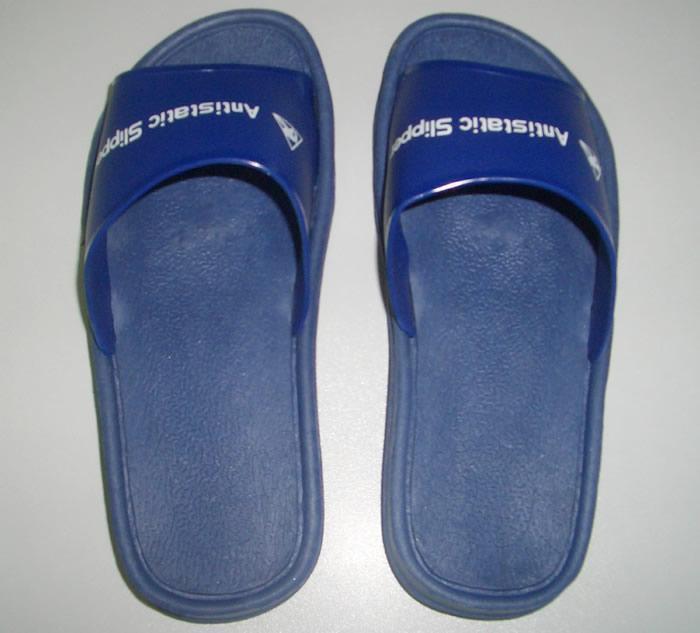防静电凉拖鞋