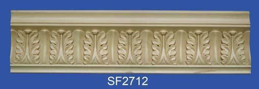 手工木雕室内装饰木线(sf2712)