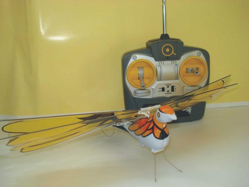 遥控飞机 (ilf30128)