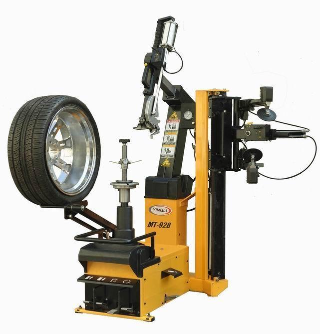 轮胎拆装机价格_轮胎拆装机(mt-928)