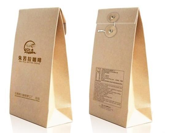 咖啡豆包装