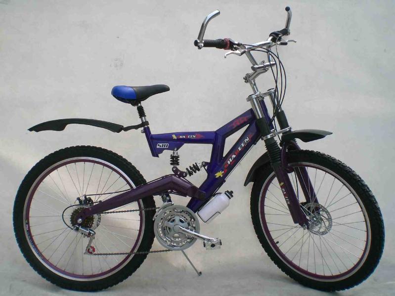 山地自行车 26寸