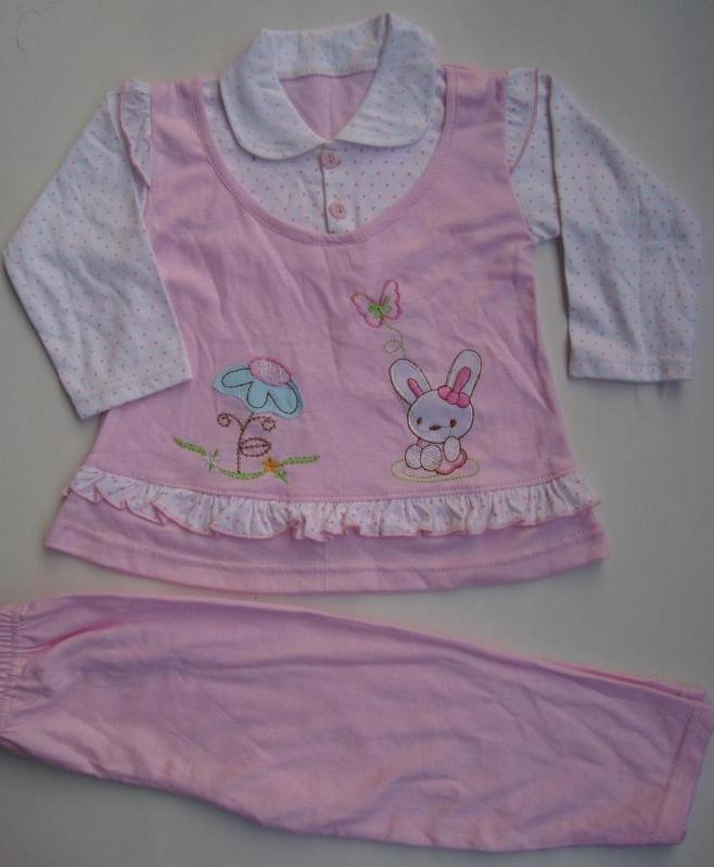 儿童内衣 - 9