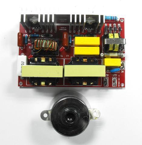 声波清洗机电路板(sy-22060)