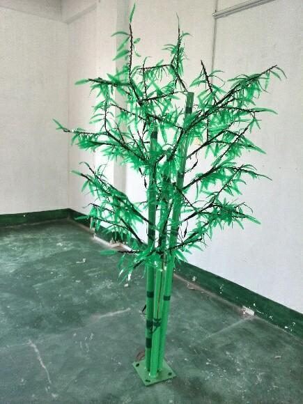供应仿植物树灯