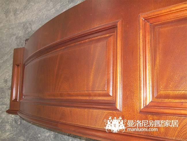 木饰面护墙板