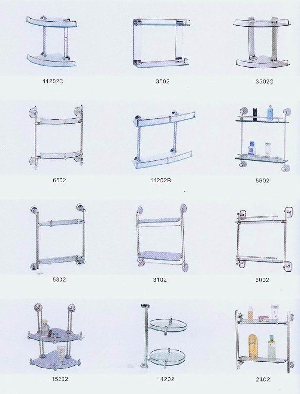 浴室平面图手绘
