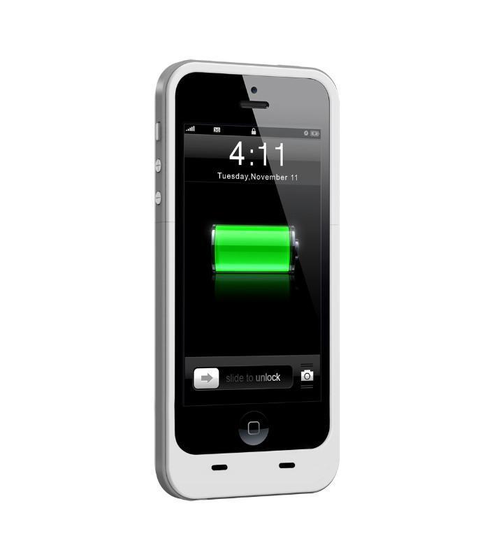 苹果手机背夹电池