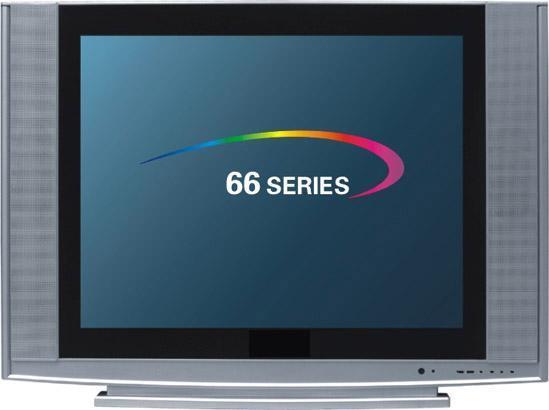 彩色电视机(66)