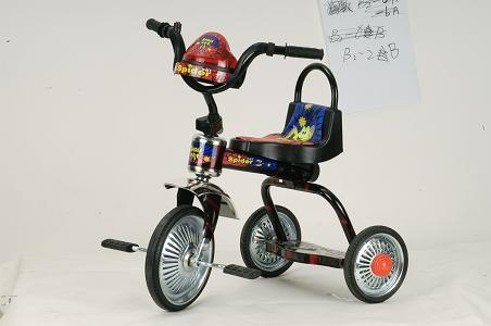 儿童三轮车-1
