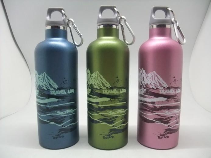 瓶盖手工制作水壶