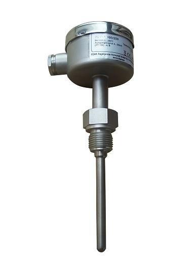 fema温度变送器(pt100