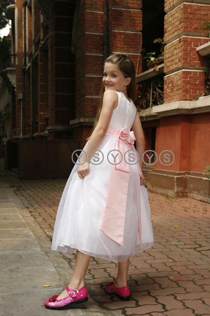 儿童礼服,公主裙